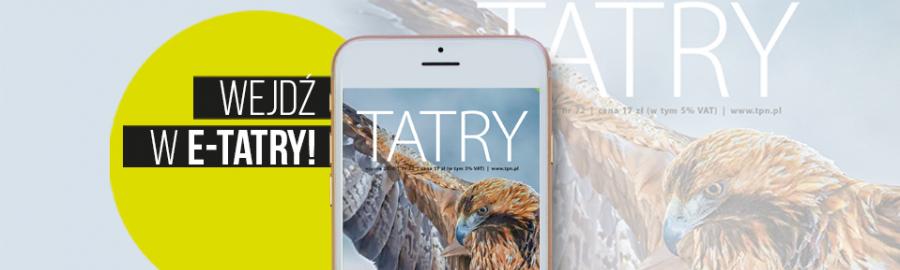 E-Tatry
