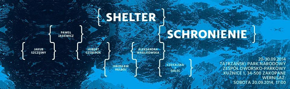 Schronienie/Shelter